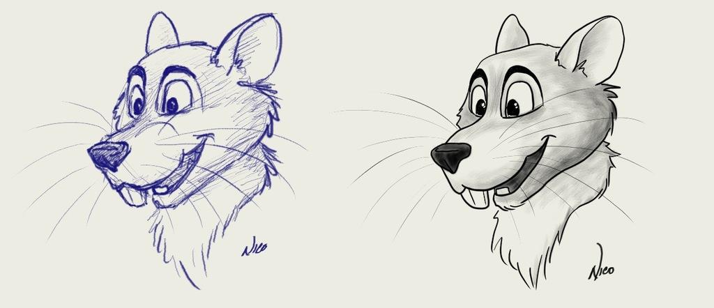 Rat Head Practice
