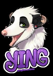 Ying Badge