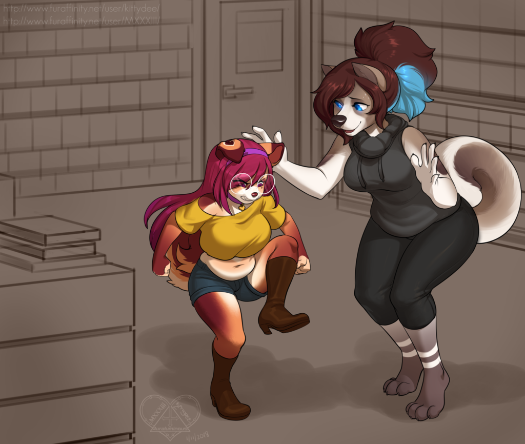 [C] Stomping Out the Problem