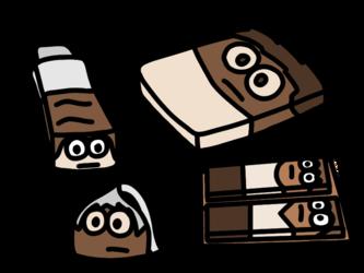 Chocolate TFs