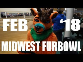 Midwest Furbowl February 2018