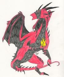 Demon for GatorGuts