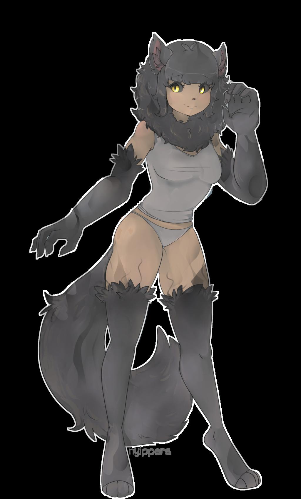 smoky puppy [c]