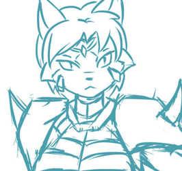 Armored Aparoid Krystal