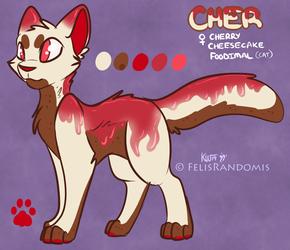 Cher Ref