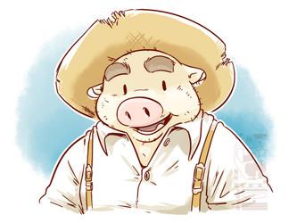 Farm guy