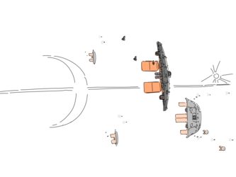 the crescent fleet