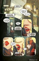The Sprawl - LOG:03 - Page 132
