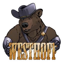 Westoff Badge