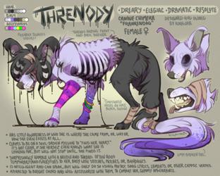 Threnody Ref