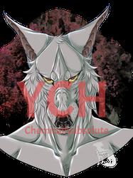 Bad Blood: YCH [OPEN OTA 5/5]