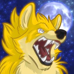 Faenya werewolf
