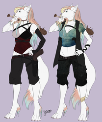 Tera Clothing Concepts