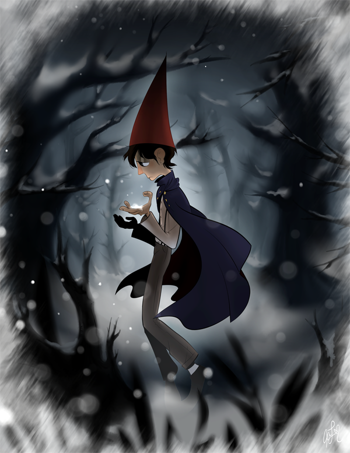 Most recent image: OTGW: Wirt