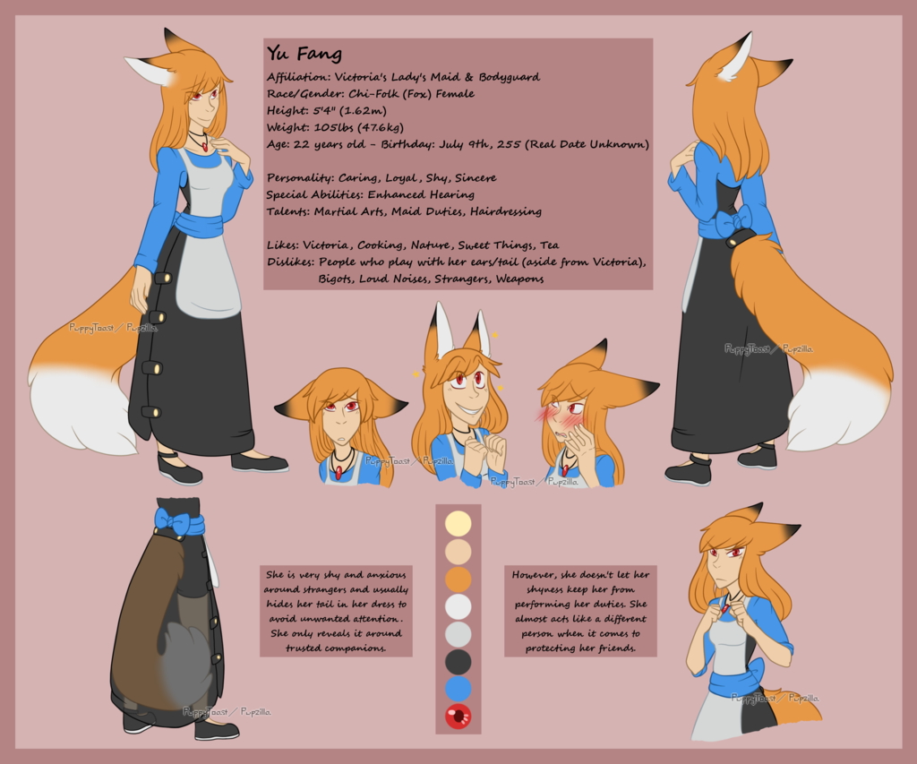 Reference Commission: Yu