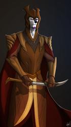 Elven Armour