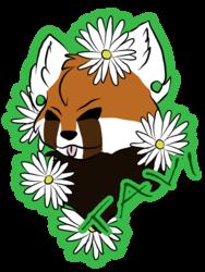 Octavian Badge