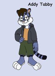 TTA_Tiny Tiger