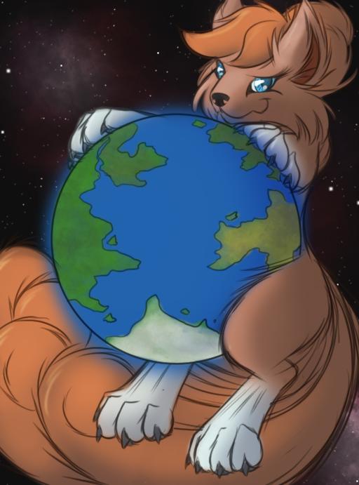 Faith's Planet