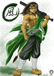 Lion Wind