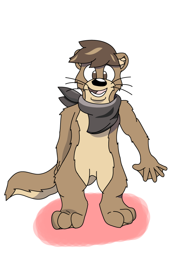 Tal otter plain reference