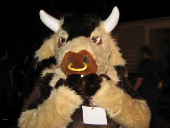 Wooly Bully?