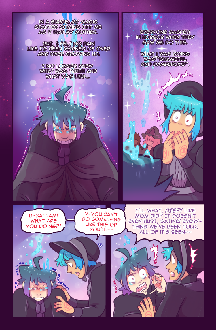Solanaceae - Prologue Chapter 2 - Page 53