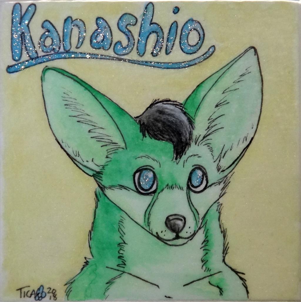 Featured image: WN 2018 Commission: Kanashio