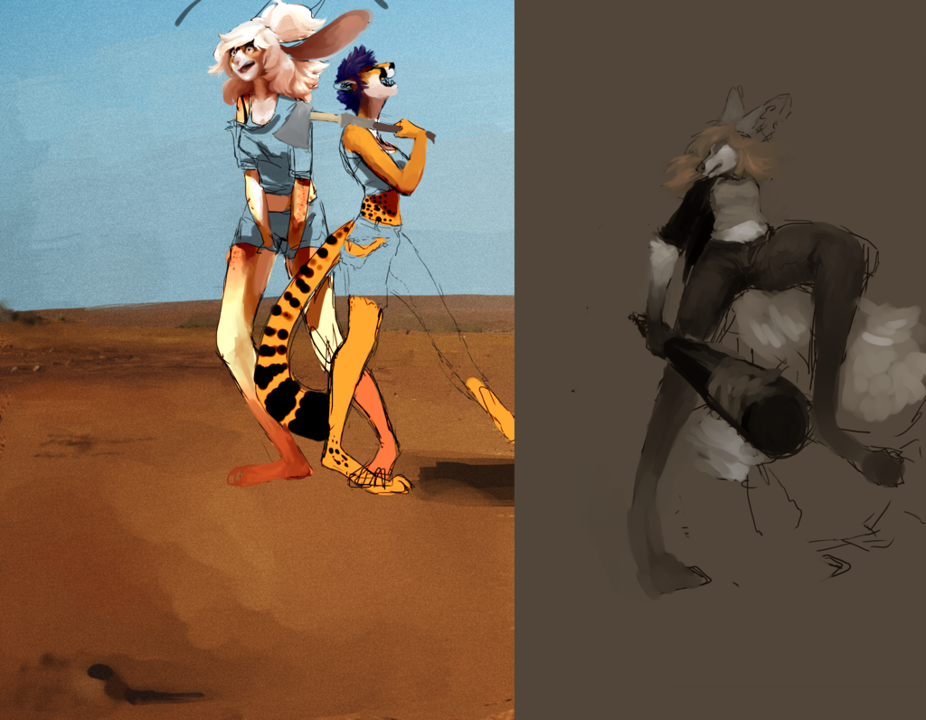 Most recent image: wips
