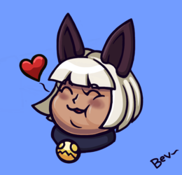 Happy Fatty Kitty