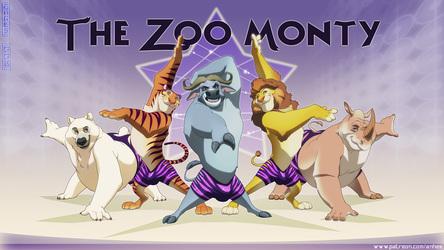 The Zoo Monty