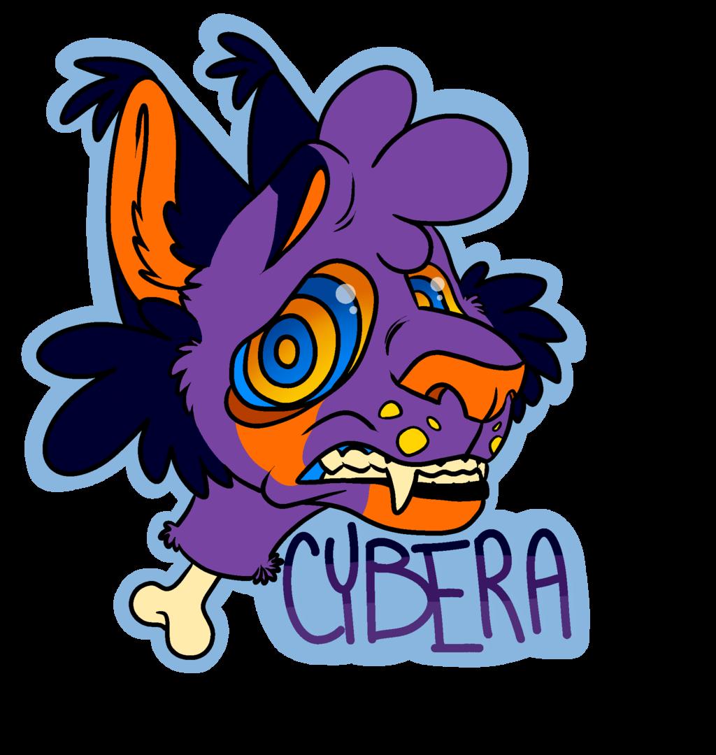 Cybera Badge 2018
