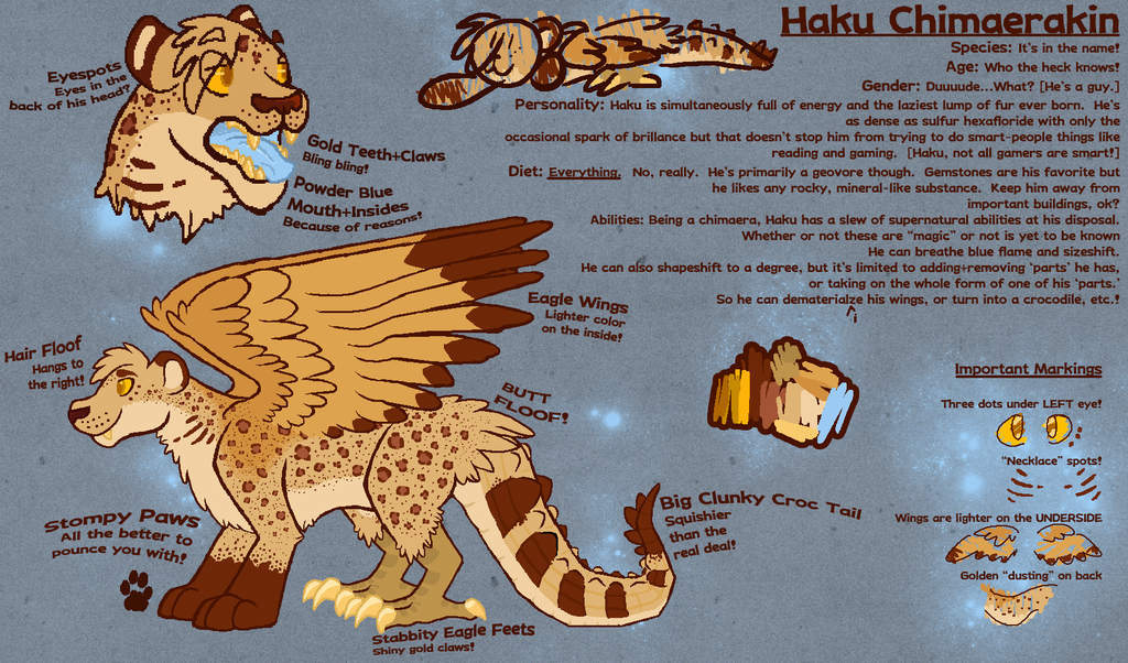Featured image: Haku's 2k14 Ref