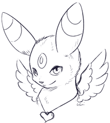 Star the Umbreon