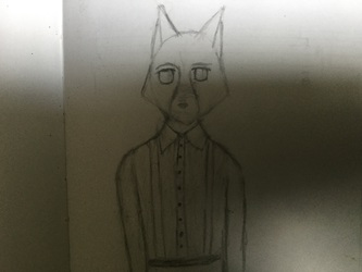 Mr. Loki Fox Holmes