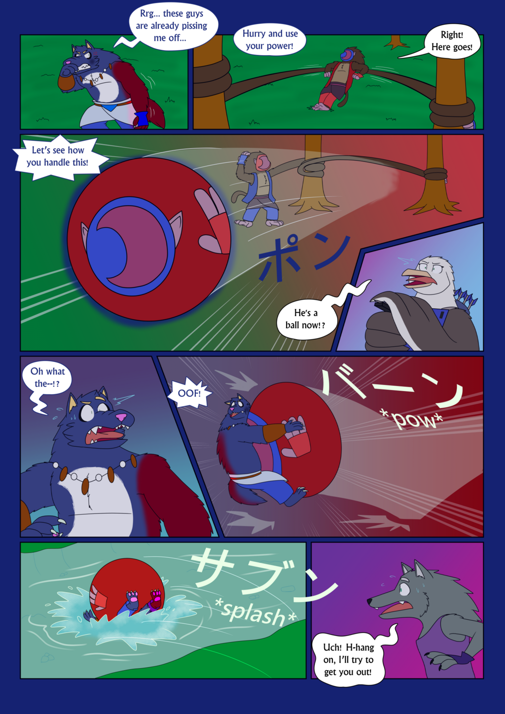 Lubo Chapter 22 Page 13
