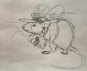 More fancy mice!