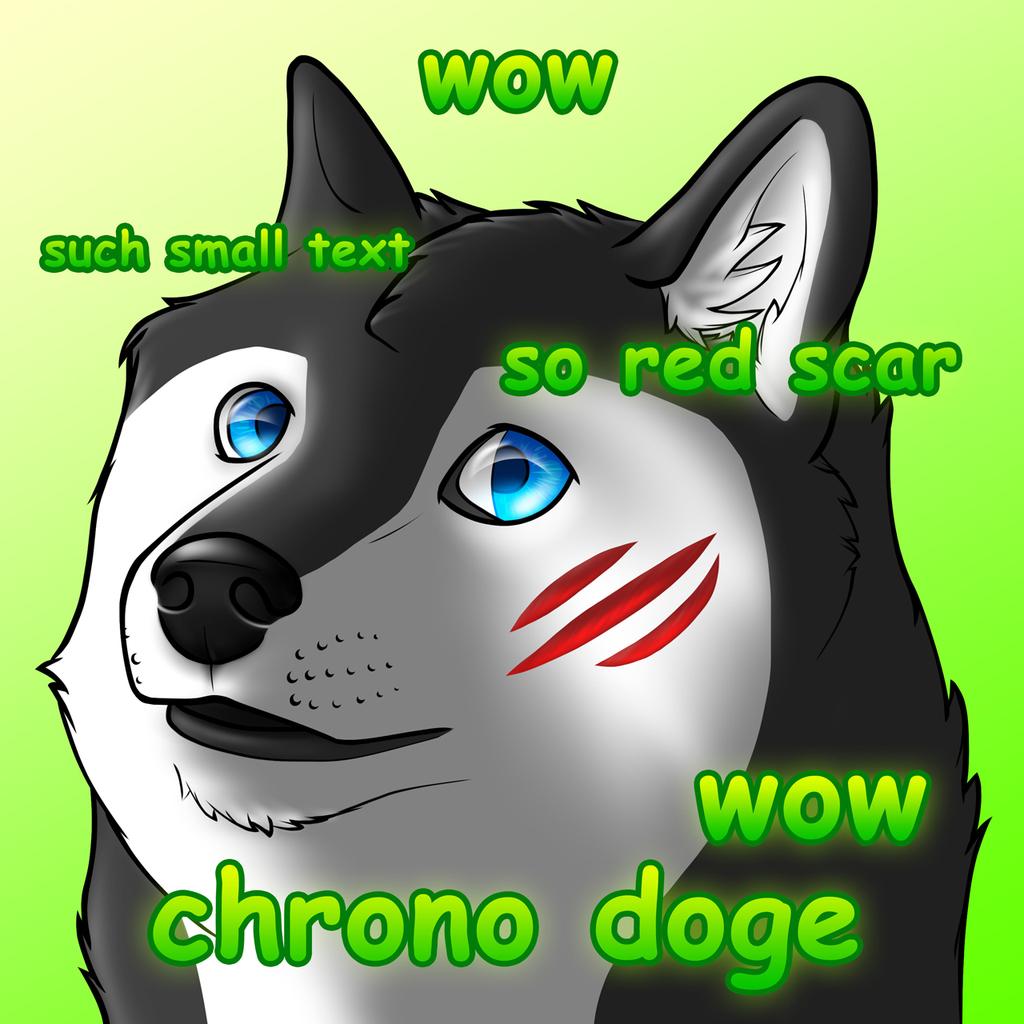 Such Chronodoge