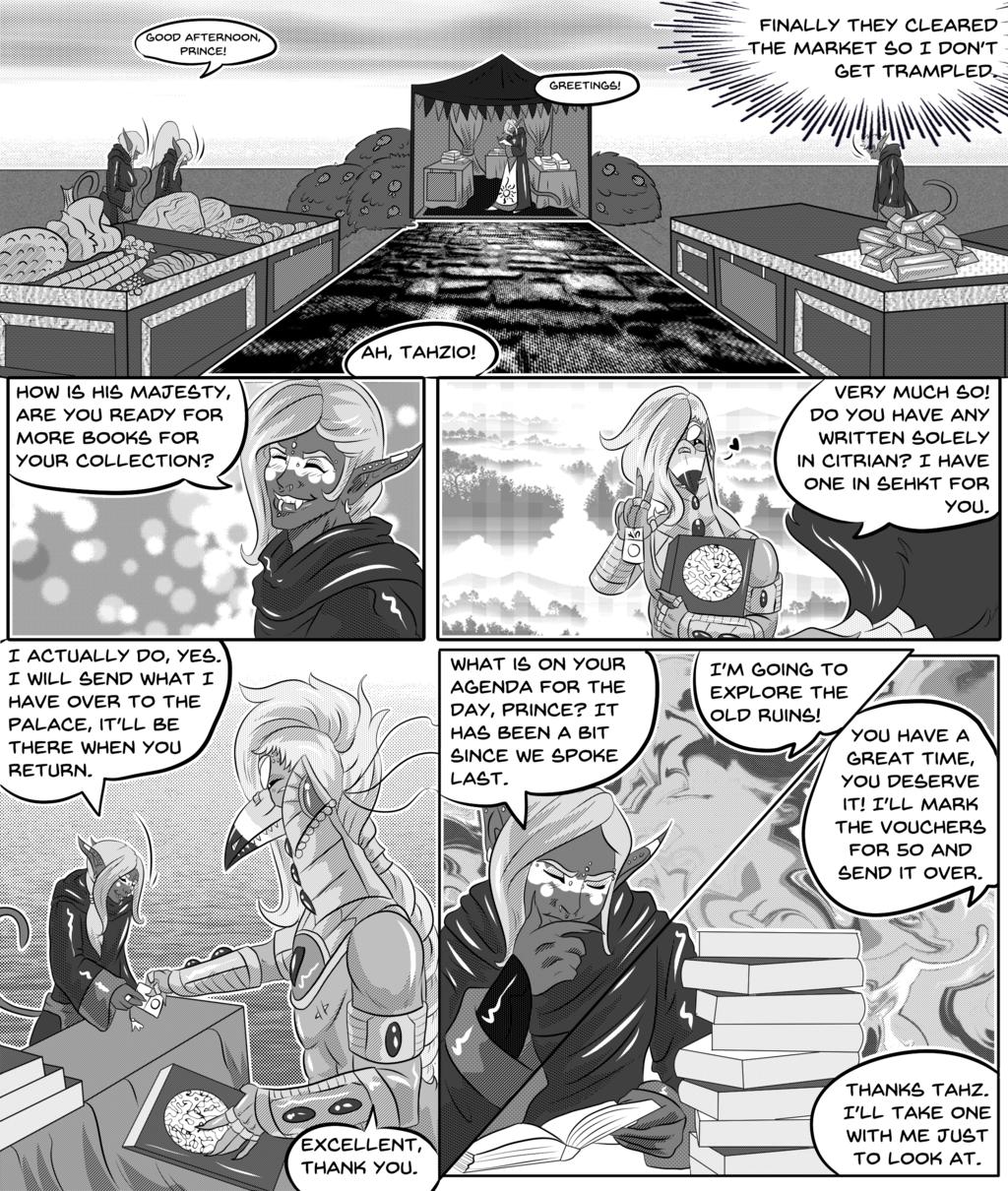 Saga of a Small Sovereign, Page 13