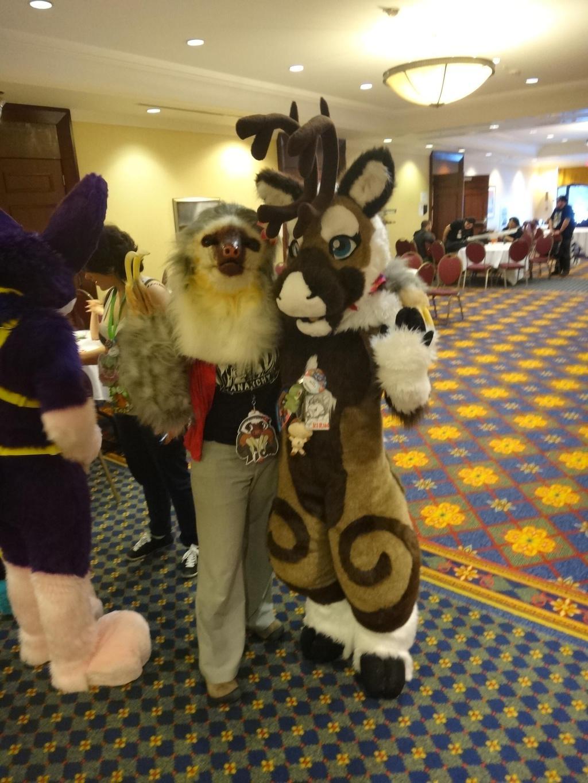 I <3 reindeer
