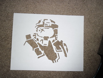 Another Halo Spartan