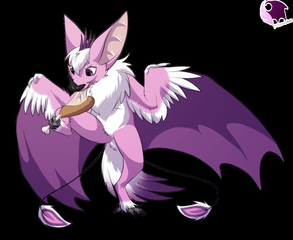 How Do Bats Eat?