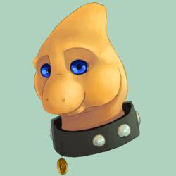 Fattier Firelizzy Face! - by congruentPartisan