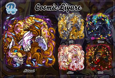 Rescreatu: Cosmic Liyure