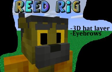 Reed Mineimator Rig