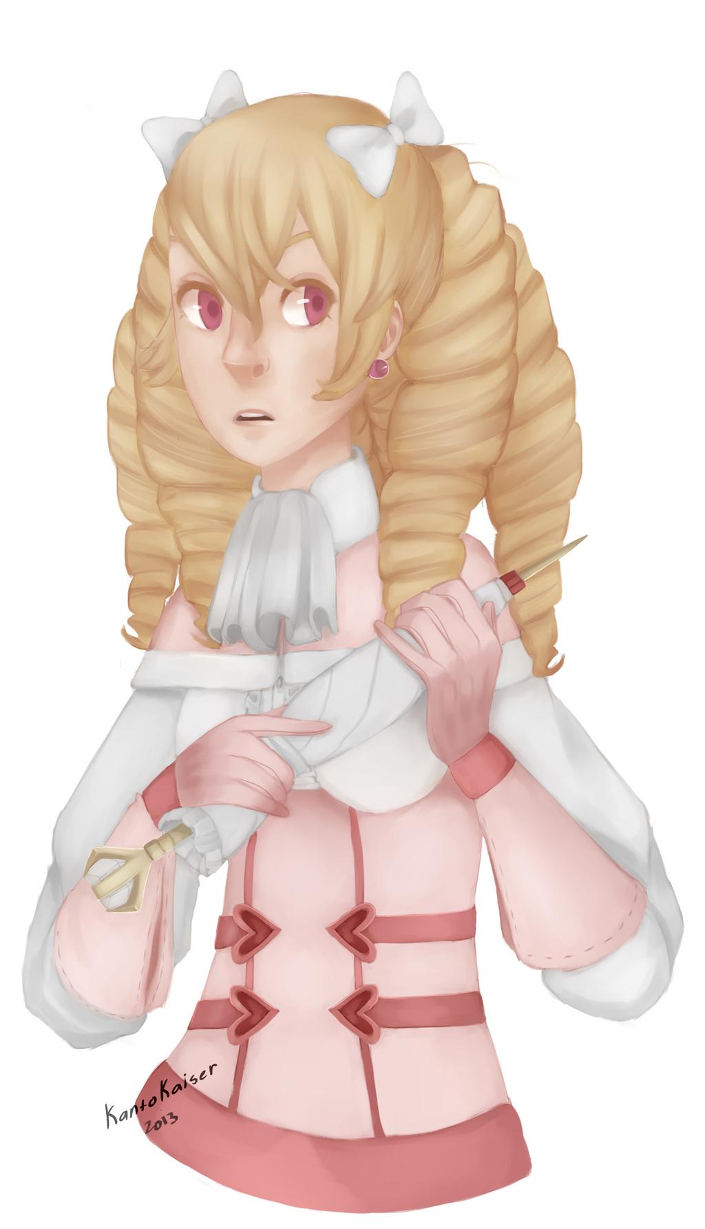 Lady of Themis