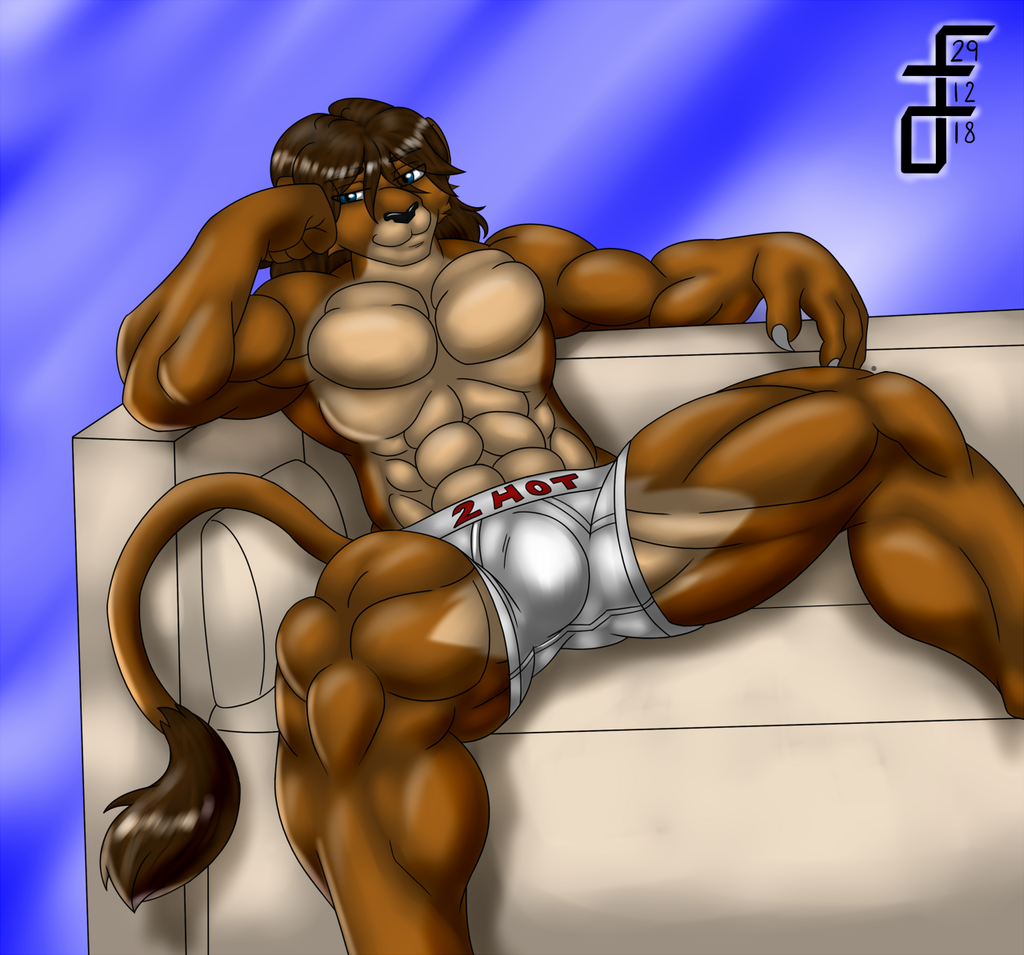 Most recent image: COM-A King with Attitude(