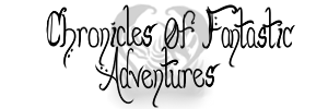 Chronicles of Fantastic Adventures Banner