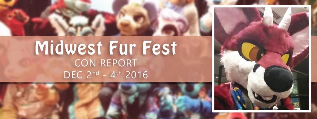 MFF 2016 Con Report