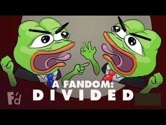 VIDEO: A Fandom Divided | Culturally F'd Episode 49